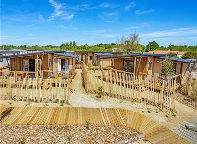 premium accommodation, campsite with direct access to st hilaire de riez beach - ST HILAIRE DE RIEZ CAMPSITE